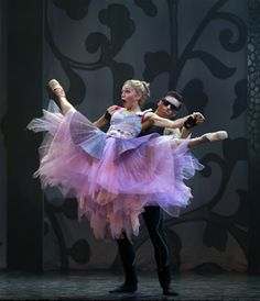 THEATRE REVIEW: Northern Ballet's BEAUTY AND THE BEAST at  Leeds Grand Theatre... http://www.on-magazine.co.uk/arts/yorkshire-theatre/beauty-and-the-beast-review-leeds-grand/