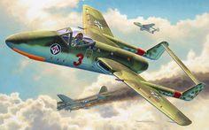 https://flic.kr/p/QS8ofo | Wallpaper_6594_Aviation_TL_Jager_Flitzer