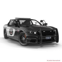 Police Car Rigged 3d model http://www.turbosquid.com/3d-models/generic-police-car-rigged-3d-model/909369?referral=3d_molier-International