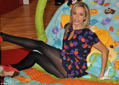 Tamzin Outhwaite, Nylons And Pantyhose, Celebs, Celebrities, Sexy Women, Tights, Mini Skirts, Stockings, Actresses