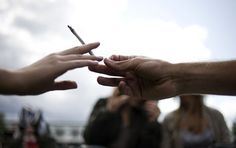 Science Shows Something Remarkable About Married Couples Who Smoke Weed Together