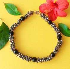 Chunky necklace statement anniversary gifts for women
