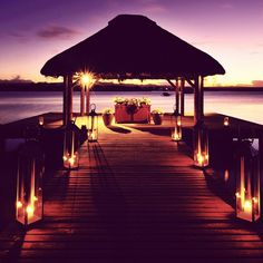 Perfect place for a wedding and honeymoon | Mauritius #Caribbean_Beach_Resort ~ http://VIPsAccess.com/luxury-hotels-caribbean.html
