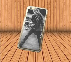 Michael Clifford for iPhone 6/6S Hard Case Cover Laser Technology #designyourcasebyme
