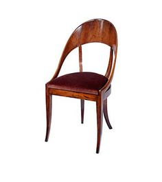 Madeline Stuart Rebecca Dining chair, another one of my favorite piece in the line