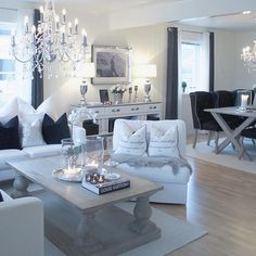 ,,, Living Room Grey, Living Room Modern, Home And Living, Living Room Designs, Living Room Decor, Living Spaces, Bedroom Decor, Home By, Living Room Flooring