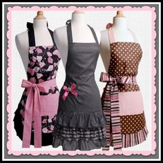 Flirty Aprons $13 and under sale  http://livingchiconthecheap.com/flirty-aprons-13-under-sale/