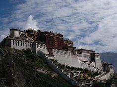 more Lhasa พระราชวัง ลาซาาา ไปๆๆ