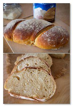 Pizza, Buffet, Vegan Recipes, Kefir, Rolls, Homemade, Breads, Kitchens, Bread
