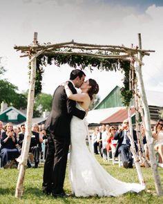 Our Wedding Day, Farm Wedding, Wedding Ceremony, Wedding Photo Booth, Wedding Photos, Floral Backdrop, Photo Booth Backdrop, Backdrops, Backdrop Ideas
