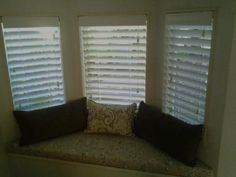 Thanks to Glen Beck for recommending Blinds.com. It was easy ordering online and the blinds look great!