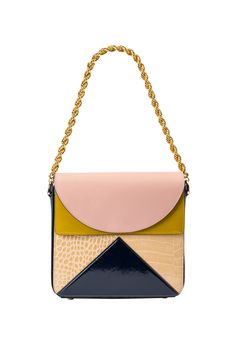 d29ea7112501 Orla Kiely long shoulder bag trend for fall 2016 Fall Handbags