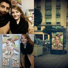 regram from @alma_leluel  #leschampslibres #imagedesoi #Rennes #affiche #graphismeenfrance #jeprendscher #cestlemeilleur #debut #jecroisentoi #republique #Fun #+1 #heart @romain.gn - See more at: http://iconosquare.com/viewer.php#/detail/1166062772925846773_1937735852