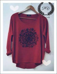 buzo sweater mujer lanilla moda 2017 estampados print promo