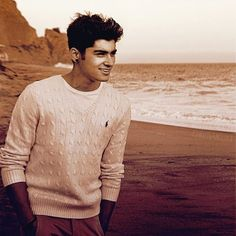 ZAYN Malik and polo Ralph Lauren. My life is complete.