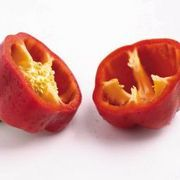 How to save bell pepper seeds