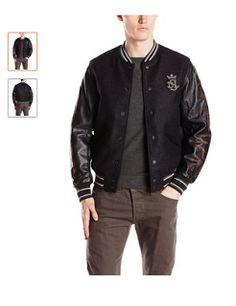 Inspired Shirts: Inspired Shirts Diesel Men's J-Xochill Jacket