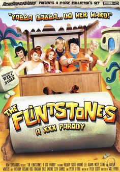 Nonton Film The Flintstones A XXX Parody, Streaming Film The Flintstones A XXX Parody, Download Film The Flintstones A XXX Parody - banyakfilm.com