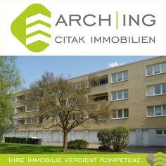 3 Zimmer Eigentumswohnung mit Küche, Diele, Bad und Loggia in Köln-Holweide.