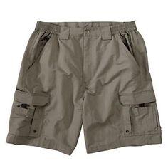 Redhead Sportsmans Cargo Shorts