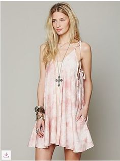 15 Floaty Dresses to Wear in a Heat Wave: Lindsey Thornburg, $189