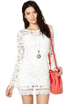 Love & Harmony Dress
