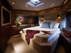 Luxury Rental Directory offers luxury car, limousine, jet, villa and yacht rentals all over the world. For more information on our private exotic charters, visit our website today! Yacht Interior, Interior Design, Yacht Design, Luxury Yachts, Big Yachts, Luxury Boats, Luxury Rv, Luxurious Bedrooms, Luxury Life