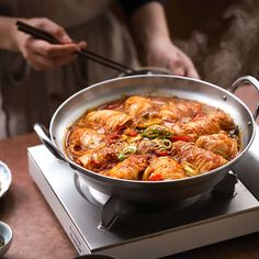 Paella, Food Photography, Recipies, Food And Drink, Fresh, Cooking, Ethnic Recipes, Kitchen, Korea