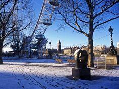Shopping, Sightseeing und viel mehr! Ein City Trip ins vorweihnachtliche London verspricht ein tolles Wochenende. Mehr Infos: http://www.itravel.de/Grossbritannien/London-erleben/4809/?utm_source=Pinterest&utm_medium=Socialmedia&utm_campaign=Pinterest