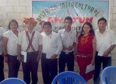 NOE CAPUÑAY TESEN: Awajún ya Tiene su himnoJueves, 24 de Abril del 2...
