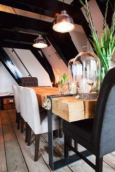 Mesas de Jantar | AnInteriores