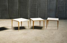 SHRP by Heerenhuis   Lounge tables