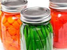 Dehydrated Food, Chimichurri, Preserves, Tofu, Mason Jars, Frozen, Healthy Recipes, Canning, Canning Tomatoes