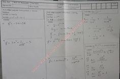 Matematik -1 Vize Soruları ve Çözümleri - 2015 - Fırat Üniversitesi