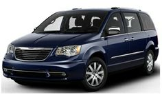 New Chrysler Town & Country Philippines