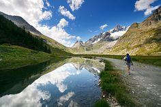 Veny Valley - Mont Blanc