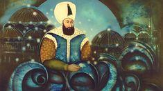 """Sultan III. Murad: """"Uyan ey gözlerim gafletten uyan!"""""""