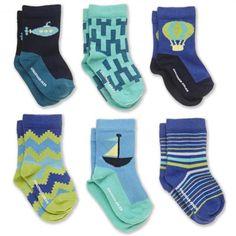 Jonathan Adler baby socks