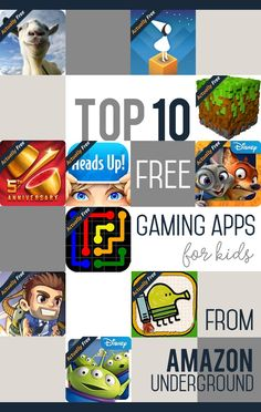 Top 10 FREE Gaming A