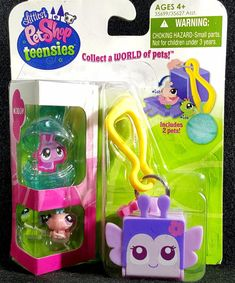 Littlest Pet Shop Teensies Meadow 2 Pets Bubble Keychain House NEW 2011 Childhood Toys, Childhood Memories, 90s Kids Toys, Rare Lps, Lps Sets, Lps For Sale, Little Pet Shop Toys, Baby Alive Dolls, Kawaii Things