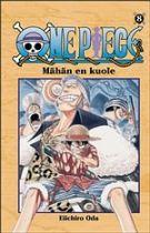 One piece 8 - Eiichiro Oda - Nidottu, pehmeäkantinen (9789521607189) - Kirjat - CDON.COM