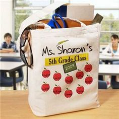 gifts for student teachers from the class - Google Search