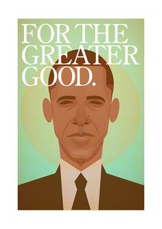 For the Greater Good by Stan Chow, via #Flickr // #StanChow > #Art > #Print > #Graphic > #Schnursays