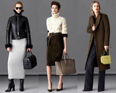 Bally Colección O-I 2014/2015   Milan Fashion Week