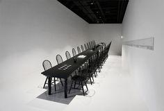 Japan Pavilion by Atsushi Kitagawara at Milan Expo Milan – Italy Expo Milano 2015, Expo 2015, Atsushi Kitagawara, Japan Design, Break Room, Milan Italy, Design Furniture, Three Dimensional, The Originals