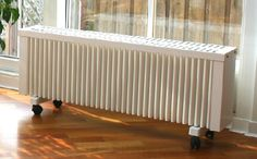 Homeplaza - Eine Elektroheizung sorgt in der Übergangszeit für das richtige Klima - Den Übergang meistern
