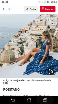 From Capri we took the ferry to Positano, and it was so beautiful coming into the town from the water! We stayed at the most gorgeous hotel that has been on my Santorini, Mykonos, Greece Travel, Italy Travel, Travel Goals, Travel Style, Travel Hacks, Travel Pictures, Travel Photos