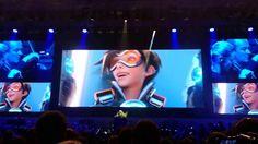 Video Games Live @Gamescom 2016 | 20.08.2016 by DeMoner