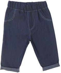 97346830c Calça Jeans para Bebê. Tamanho de RN a 3 anos Jeans Para Bebê