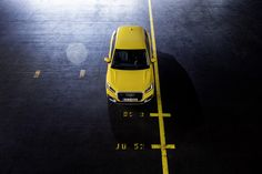 Perfectly aligned. #AudiQ2 Audi Cars, Car Photos, Transportation, Instagram Posts, Vehicles, Autos, Car, Vehicle, Tools
